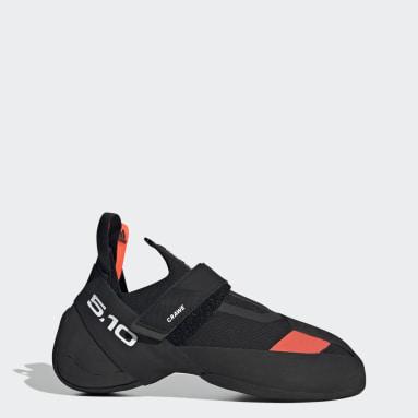 Five Ten Svart Five Ten Crawe Climbing Shoes