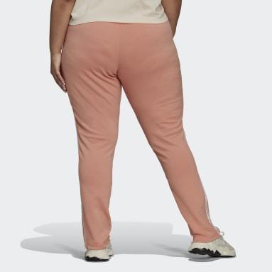 Track pants Primeblue SST (Taglie plus) Rosa Donna Originals