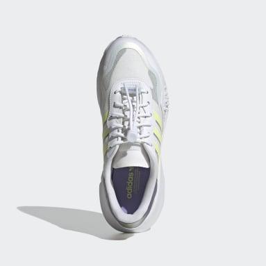 Frauen Originals Choigo Schuh Weiß