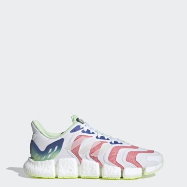 Chaussure Climacool Vento blanc Course