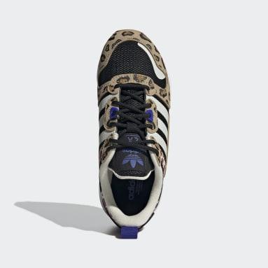 Kinderen Originals zwart ZX 700 HD Schoenen