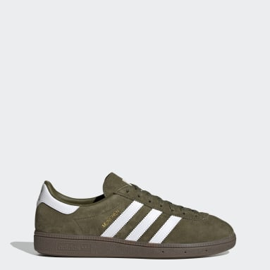 Chaussures Vertes Homme | Boutique Officielle adidas