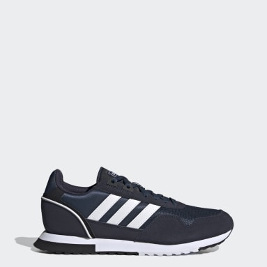 Männer Running 8K 2020 Schuh Blau