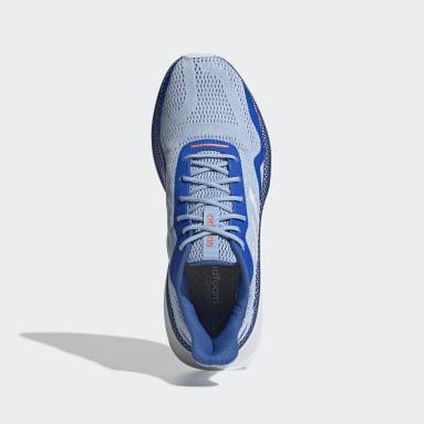 Women's Essentials Blue NOVAFVSE X Shoes