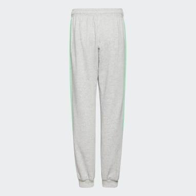 Pantalón adidas x Disney Pixar Monsters, Inc. Gris Niño Sportswear
