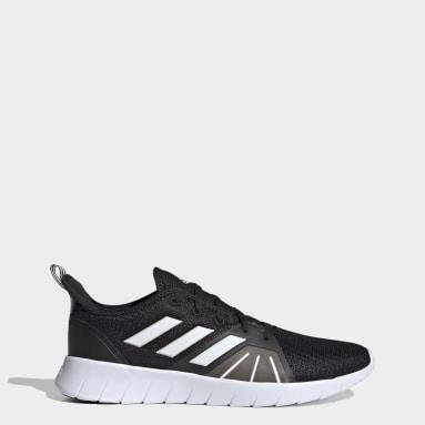 Chaussure ASWEEMOVE Noir Hommes Running