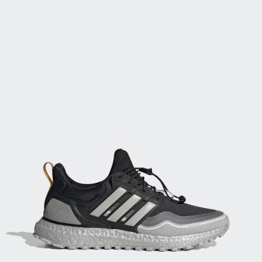 Chaussure Ultraboost WINTER.RDY DNA Noir Running