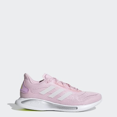 Tenis Galaxar Run Rosa Mujer Running