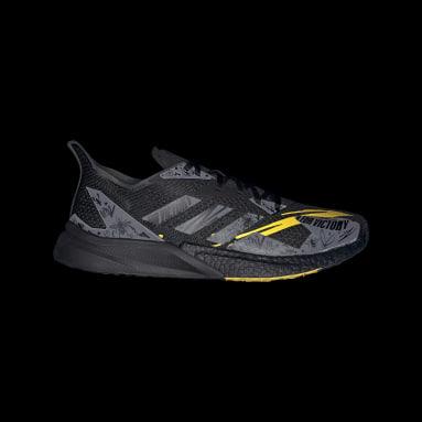 Löpning Svart X9000L3 x Vitality Shoes
