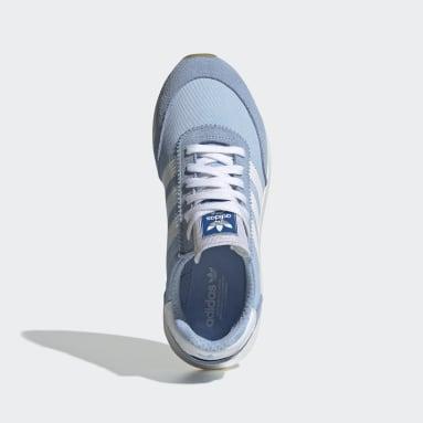 Tenis I-5923 Azul Mujer Originals
