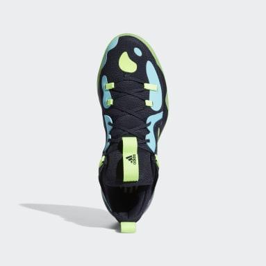 บาสเกตบอล สีน้ำเงิน รองเท้า Harden Stepback 2.0