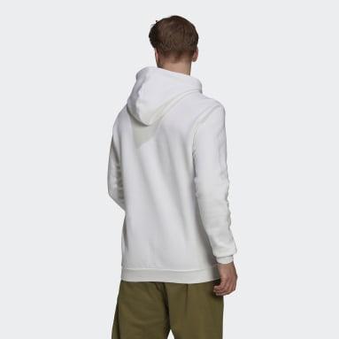 Herr Sportswear Vit Essentials Fleece Camo-Print Hoodie