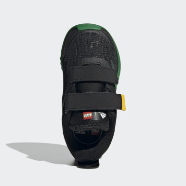 Infant & Toddler Running Black adidas x LEGO® Sport Shoes