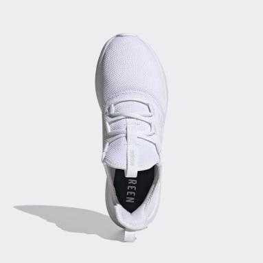 Women's Essentials White Cloudfoam Pure 2.0  Shoes