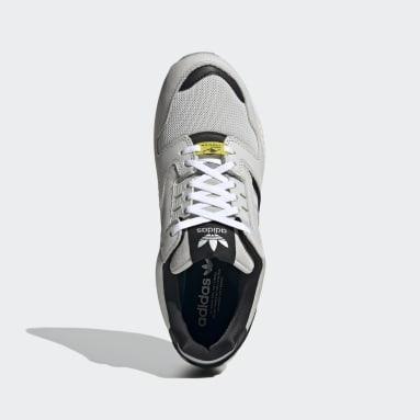Men's Originals White ZX 8000 Shoes