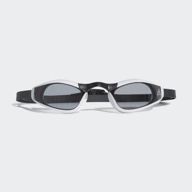 Swimming Grey persistar race unmirrored swim goggle
