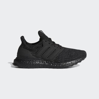 Women's Running Black Ultraboost 4.0 DNA Shoes