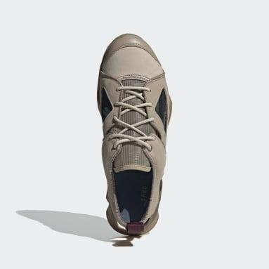 Originals Brown Type O-4 Shoes