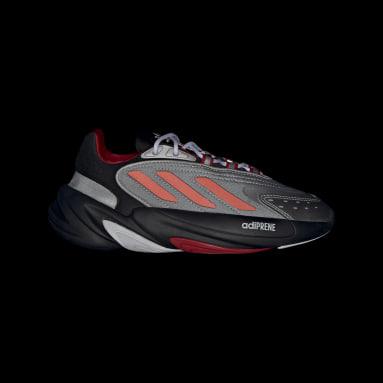 Youth Originals Black Ozelia Shoes
