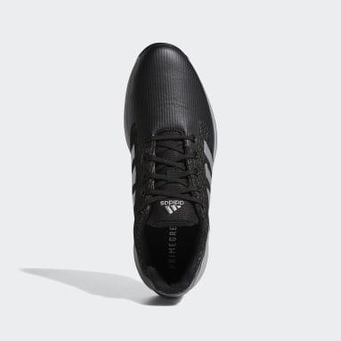 Muži Golf černá Boty ZG21 Motion Recycled Polyester Golf