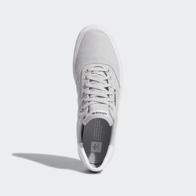 Originals Grey 3MC Vulc Shoes