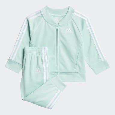 Infant & Toddler Training Turquoise Classic Track Set