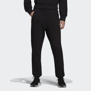 Kadın Sportswear Siyah adidas Sportswear Seasonals Stadium Eşofman Altı