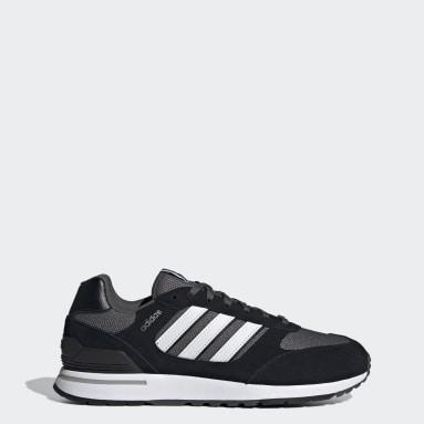 Chaussure Run 80s Noir Running