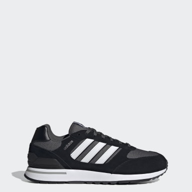 Running Black Run 80s Shoes