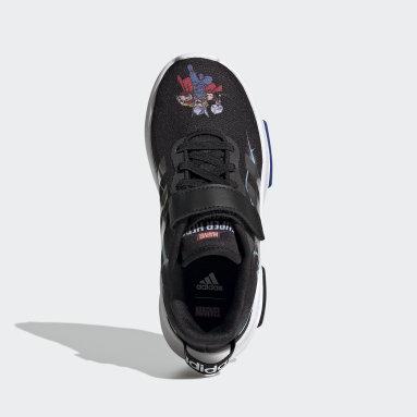Chaussure Racer TR2.0 noir Enfants Sport Inspired