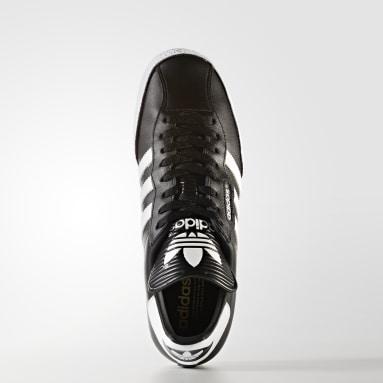 Originals Black Samba Super Shoes