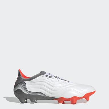 Chuteira Copa Sense.1 Campo Branco Homem Futebol