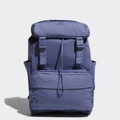 Backpack Fioletowy