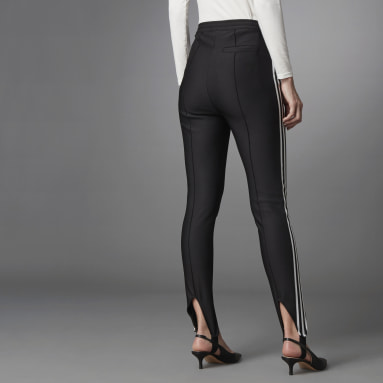 Women Originals Black Blue Version Slim Beckenbauer Track Pants