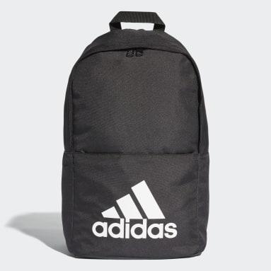 Training Black Classic Backpack