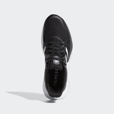 Men Running Black Alphatorsion 2.0 Shoes