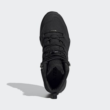 TERREX Black Terrex Swift R2 Mid GTX Shoes
