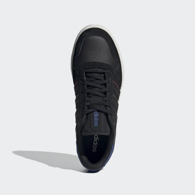 Zapatillas Breaknet Plus Negro Hombre Diseño Deportivo