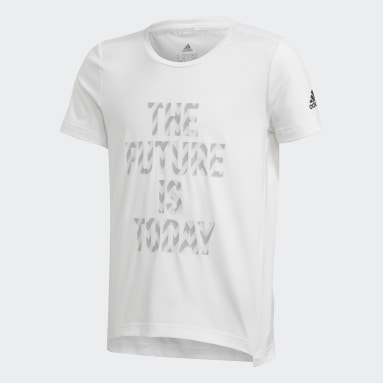The Future Today Tee Bialy