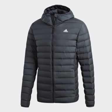 Men City Outdoor Grey Varilite Soft Jacket