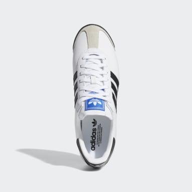 Erkek Originals Beyaz Samoa Ayakkabı