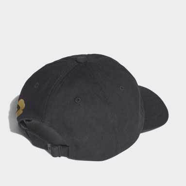 Women's Training Black Marimekko Hat