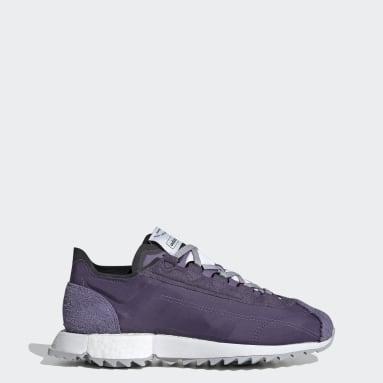 Women's Originals Purple SL 7600 Shoes