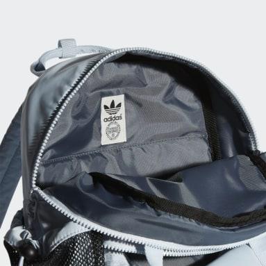 Originals Blue Middie Backpack