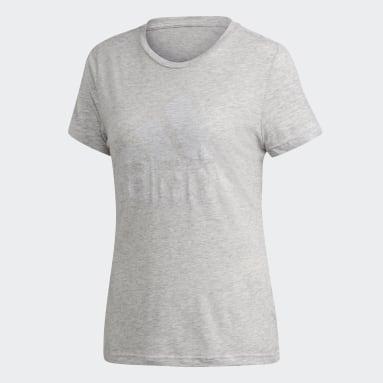 Women Sportswear White Must Haves Winners Tee