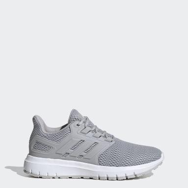 Women Running Grey Ultimashow Shoes