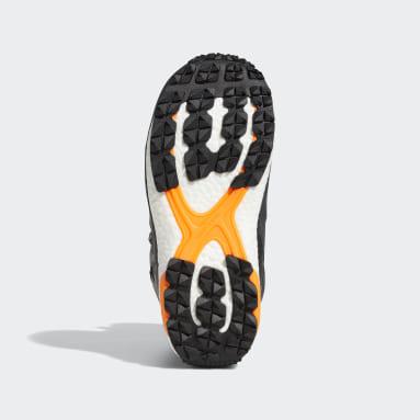 Men's Snowboarding Grey Tactical Lexicon ADV Boots