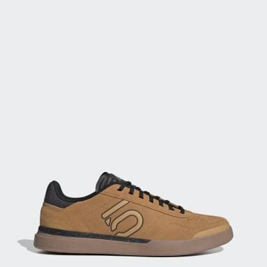 Chaussure de VTT Five Ten Sleuth DLX Marron Five Ten