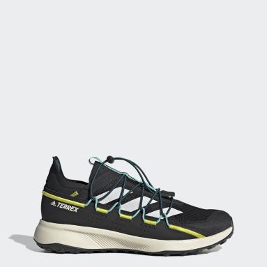 Men TERREX Black Terrex Voyager 21 Travel Shoes
