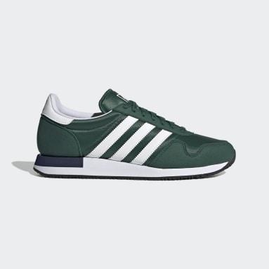 Originals Green USA 84 Shoes
